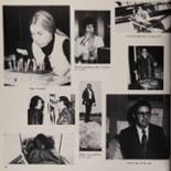 1973 Andover High School Yearbook Page 78 & 79