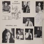 1973 Andover High School Yearbook Page 90 & 91
