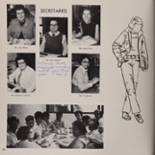 1973 Andover High School Yearbook Page 92 & 93