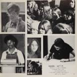1973 Andover High School Yearbook Page 94 & 95