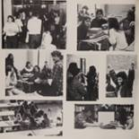 1973 Andover High School Yearbook Page 96 & 97