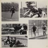 1973 Andover High School Yearbook Page 106 & 107