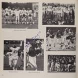 1973 Andover High School Yearbook Page 118 & 119