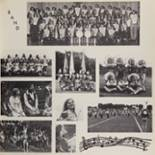 1973 Andover High School Yearbook Page 128 & 129