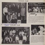 1973 Andover High School Yearbook Page 136 & 137