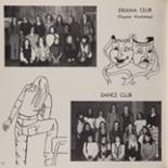 1973 Andover High School Yearbook Page 144 & 145