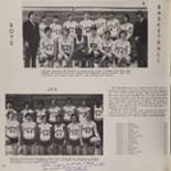 1973 Andover High School Yearbook Page 150 & 151