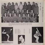 1973 Andover High School Yearbook Page 156 & 157