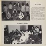 1973 Andover High School Yearbook Page 172 & 173