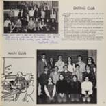 1973 Andover High School Yearbook Page 174 & 175