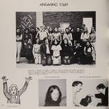 1973 Andover High School Yearbook Page 182 & 183