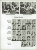 1998 Tri-County Academy Yearbook Page 14 & 15