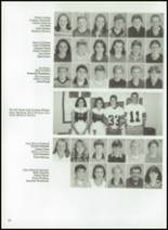 1998 Tri-County Academy Yearbook Page 16 & 17