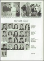 1998 Tri-County Academy Yearbook Page 18 & 19