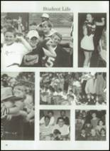 1998 Tri-County Academy Yearbook Page 20 & 21