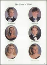1998 Tri-County Academy Yearbook Page 22 & 23