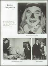 1998 Tri-County Academy Yearbook Page 24 & 25