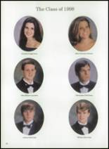 1998 Tri-County Academy Yearbook Page 26 & 27