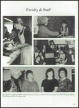1998 Tri-County Academy Yearbook Page 32 & 33