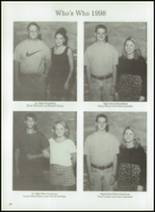 1998 Tri-County Academy Yearbook Page 42 & 43