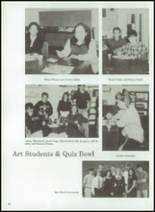 1998 Tri-County Academy Yearbook Page 50 & 51