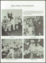 1998 Tri-County Academy Yearbook Page 54 & 55