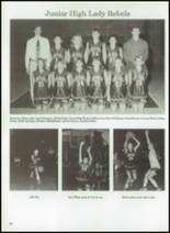 1998 Tri-County Academy Yearbook Page 68 & 69