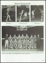 1998 Tri-County Academy Yearbook Page 70 & 71