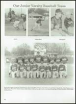 1998 Tri-County Academy Yearbook Page 72 & 73