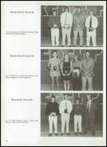 1998 Tri-County Academy Yearbook Page 78 & 79