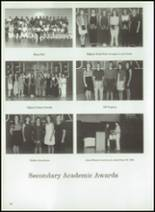 1998 Tri-County Academy Yearbook Page 82 & 83