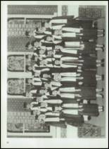 1998 Tri-County Academy Yearbook Page 92 & 93