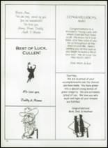 1998 Tri-County Academy Yearbook Page 94 & 95