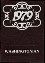1979 Yearbook Booker T. Washington High School