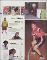 2003 Laingsburg High School Yearbook Page 12 & 13