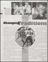 2003 Laingsburg High School Yearbook Page 14 & 15