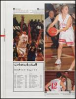 2003 Laingsburg High School Yearbook Page 46 & 47