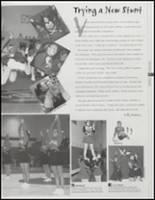 2003 Laingsburg High School Yearbook Page 52 & 53