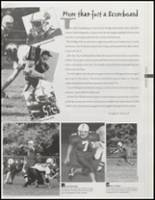 2003 Laingsburg High School Yearbook Page 54 & 55