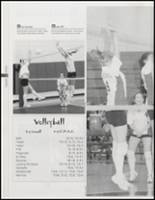 2003 Laingsburg High School Yearbook Page 56 & 57