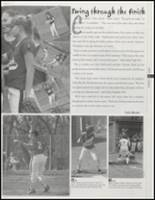 2003 Laingsburg High School Yearbook Page 64 & 65