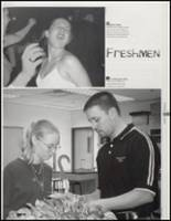 2003 Laingsburg High School Yearbook Page 80 & 81