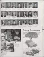 2003 Laingsburg High School Yearbook Page 88 & 89
