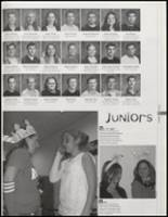 2003 Laingsburg High School Yearbook Page 98 & 99