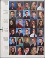 2003 Laingsburg High School Yearbook Page 114 & 115