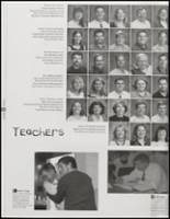 2003 Laingsburg High School Yearbook Page 116 & 117