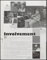 2003 Laingsburg High School Yearbook Page 118 & 119