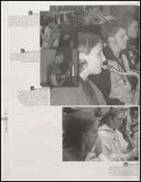 2003 Laingsburg High School Yearbook Page 138 & 139