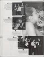 2003 Laingsburg High School Yearbook Page 148 & 149