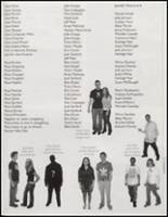 2003 Laingsburg High School Yearbook Page 150 & 151